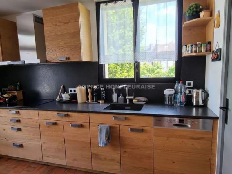 Deluxe sale house / villa Honfleur 1190000€ - Picture 5