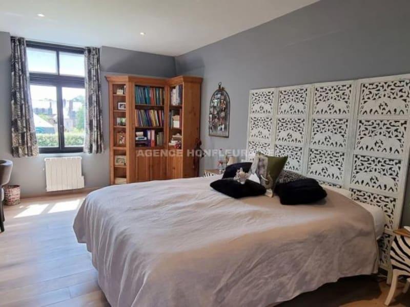 Deluxe sale house / villa Honfleur 1190000€ - Picture 6