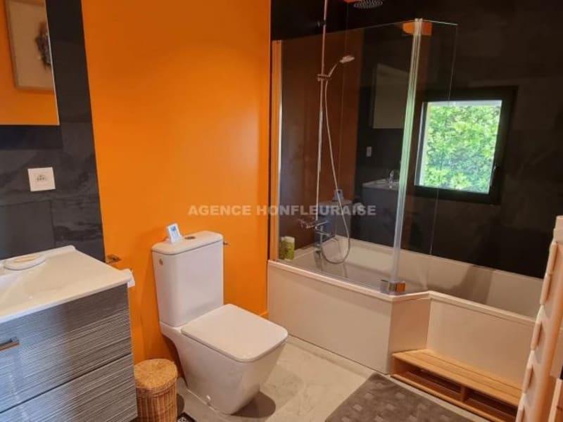 Deluxe sale house / villa Honfleur 1190000€ - Picture 7