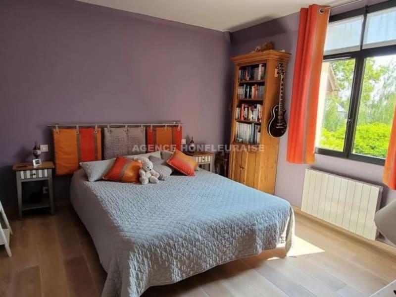 Deluxe sale house / villa Honfleur 1190000€ - Picture 8