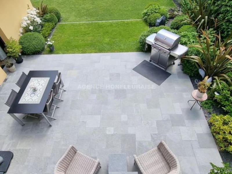 Deluxe sale house / villa Honfleur 1190000€ - Picture 10