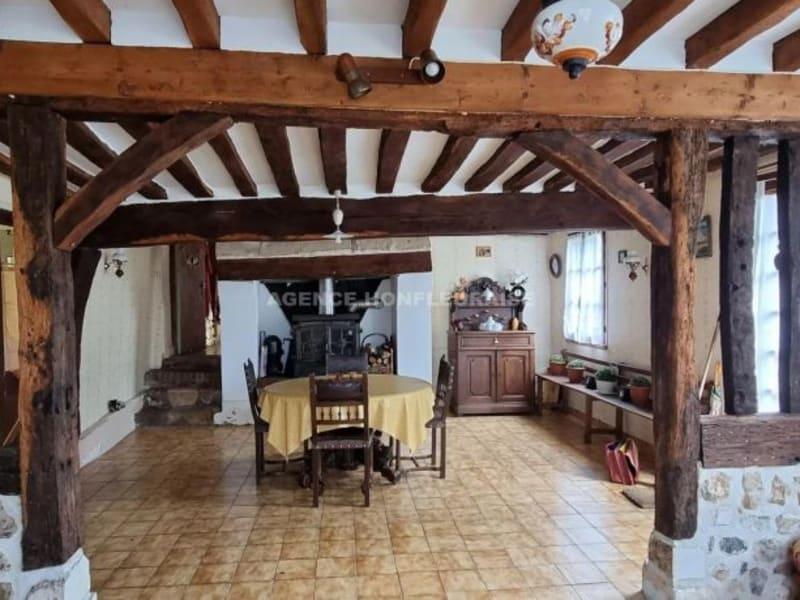 Vente maison / villa Pont-audemer 185500€ - Photo 3