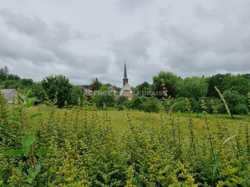 Vente maison / villa Pont-audemer 185500€ - Photo 8