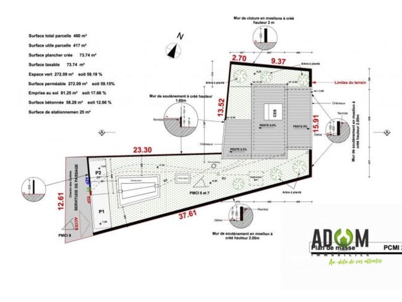 Sale house / villa La chaloupe saint leu 215000€ - Picture 2