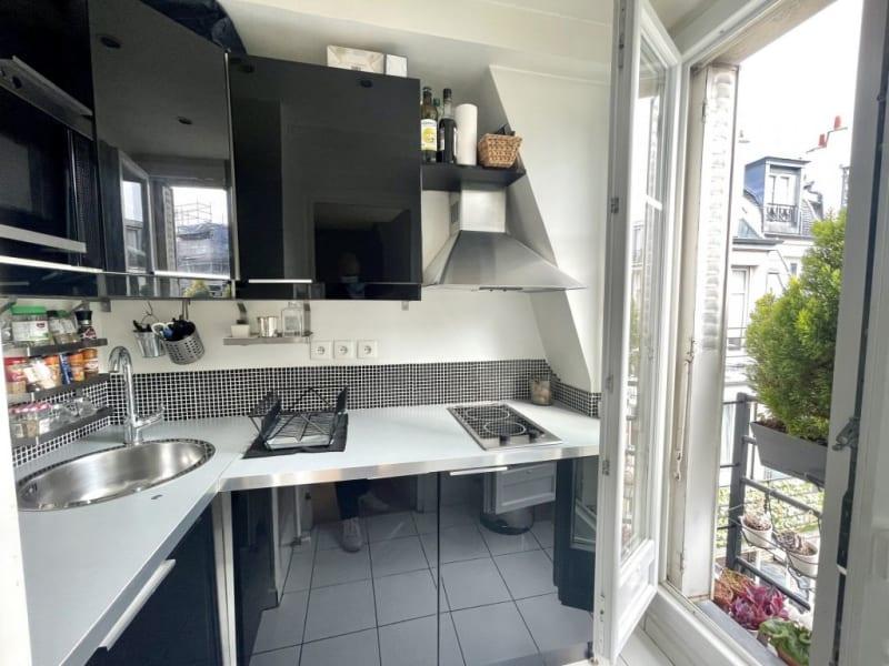 Location appartement Paris 17ème 1300€ CC - Photo 7