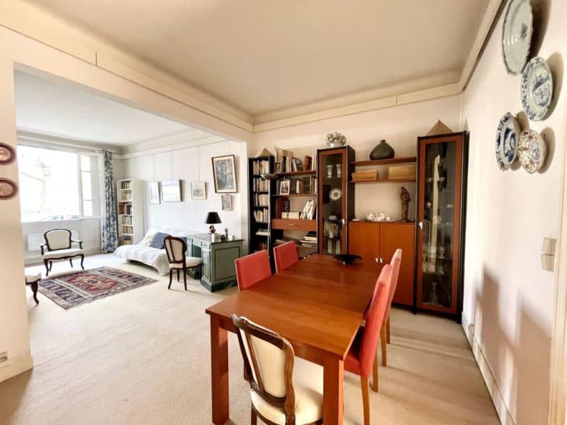 Sale apartment Paris 17ème 799000€ - Picture 2