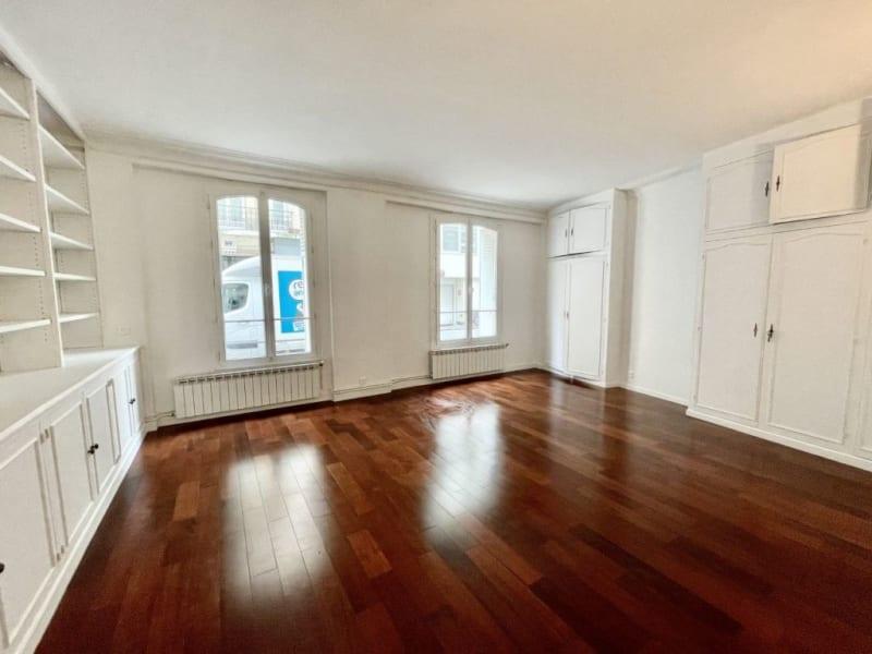 Location appartement Paris 16ème 1885€ CC - Photo 1