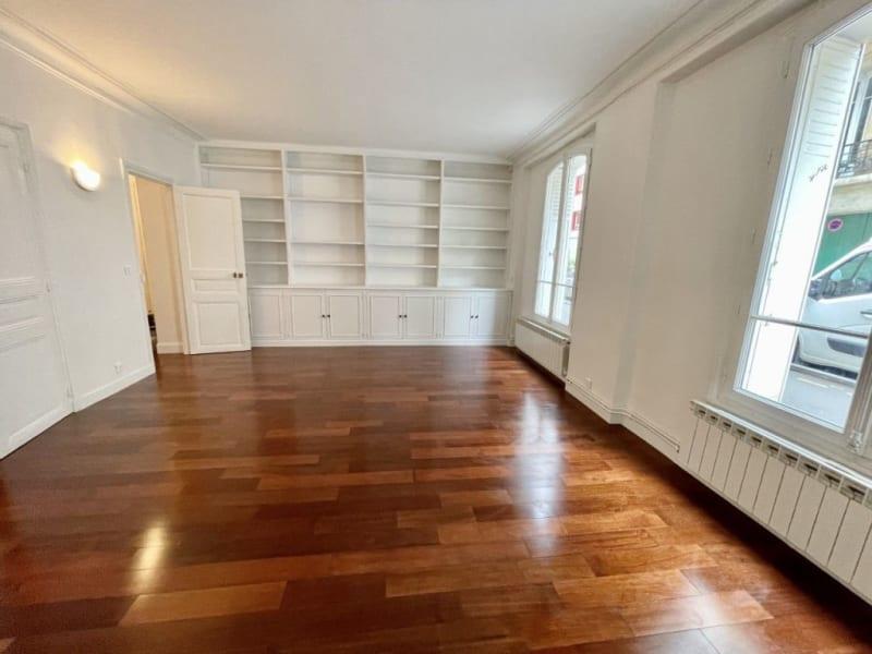 Location appartement Paris 16ème 1885€ CC - Photo 2