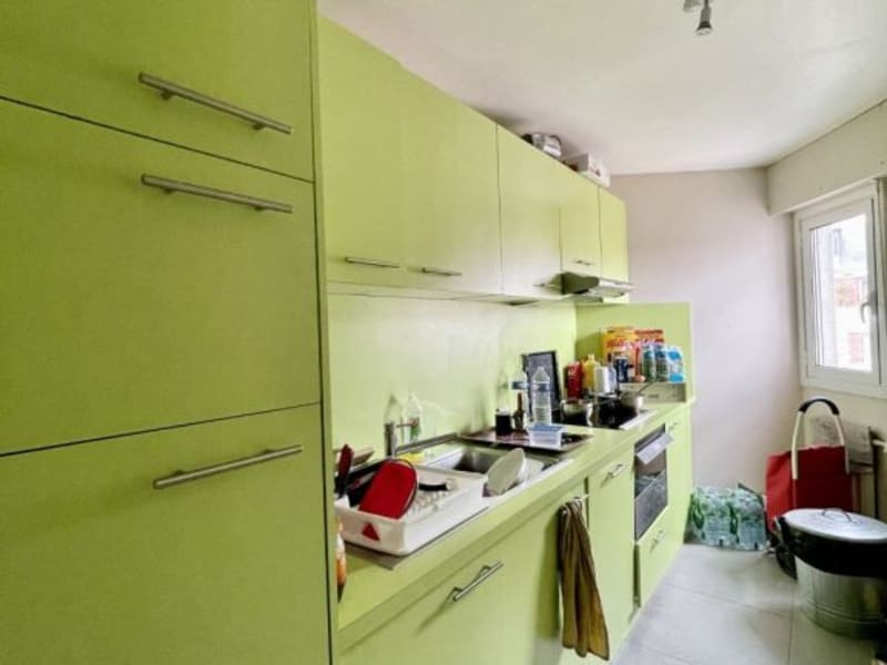Sale apartment Paris 17ème 730000€ - Picture 6