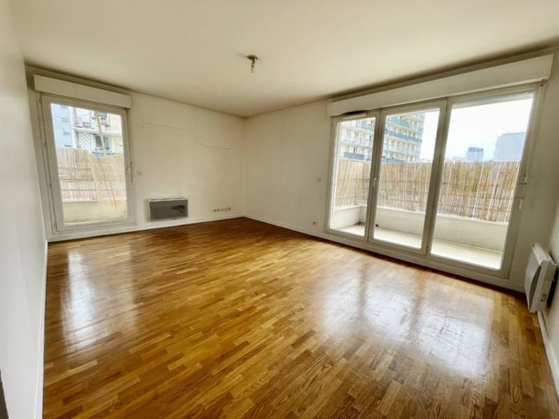 Vente appartement Colombes 267750€ - Photo 1