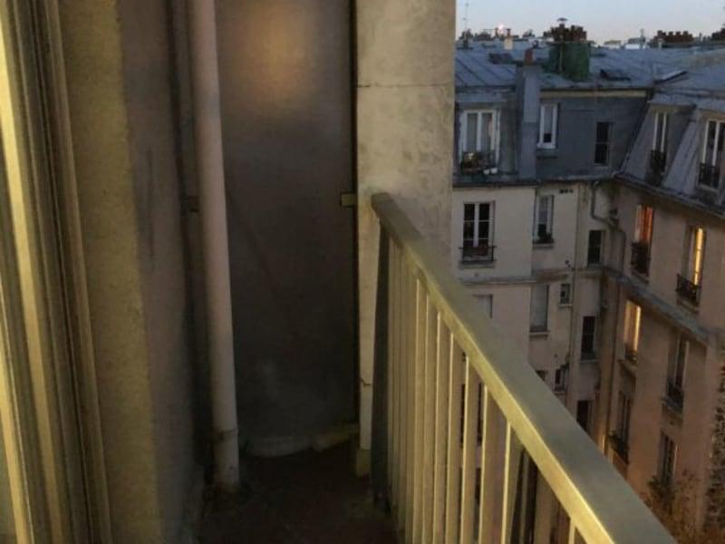 Rental apartment Paris 14ème 854€ CC - Picture 6