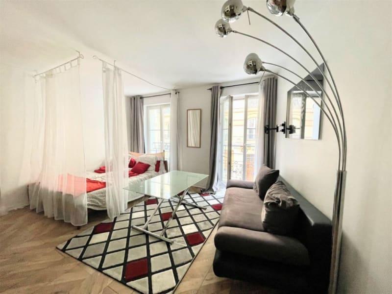 Vente appartement Paris 17ème 385000€ - Photo 2