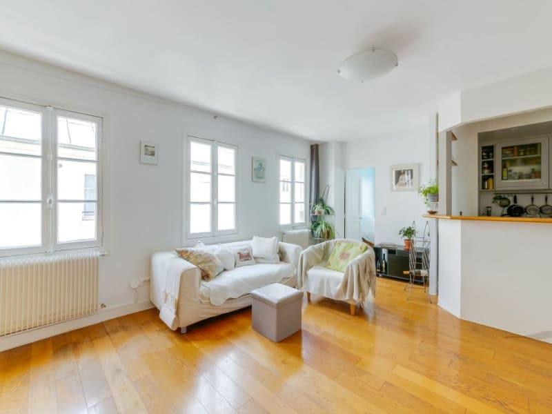 Vente de prestige appartement Paris 17ème 585000€ - Photo 4