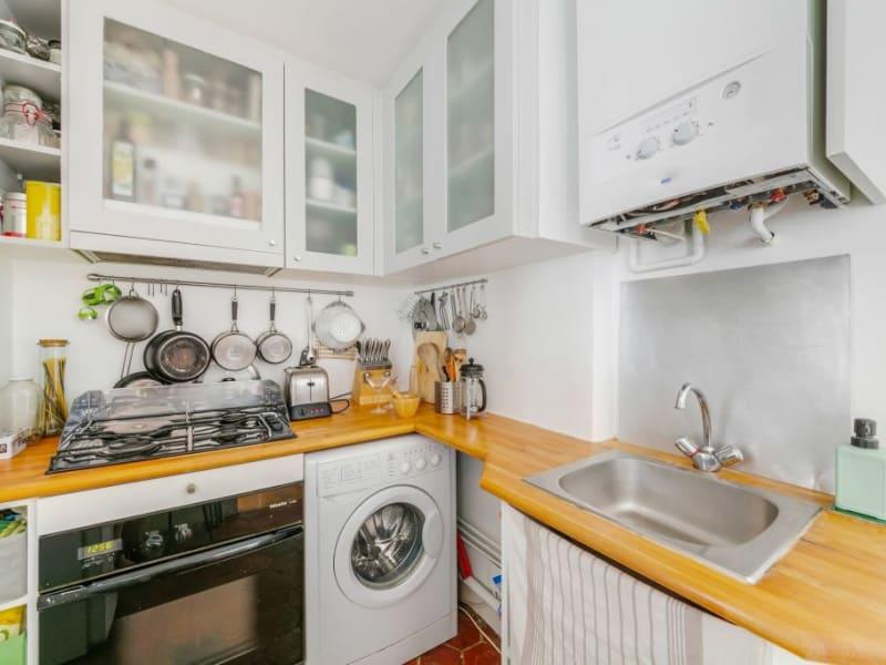 Vente de prestige appartement Paris 17ème 585000€ - Photo 7