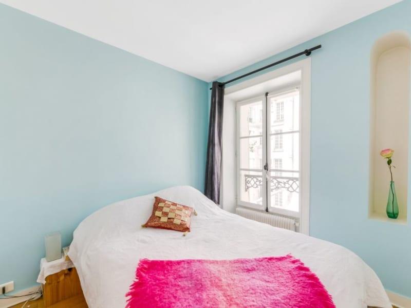 Vente de prestige appartement Paris 17ème 585000€ - Photo 9