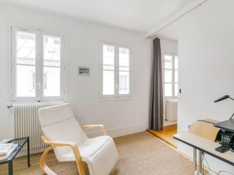 Vente de prestige appartement Paris 17ème 585000€ - Photo 10