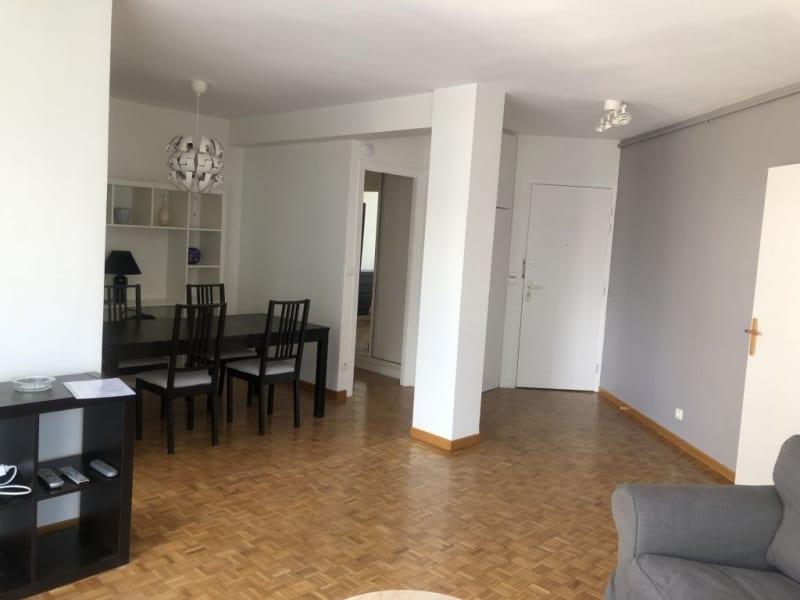 Location appartement Paris 17ème 2350€ CC - Photo 4