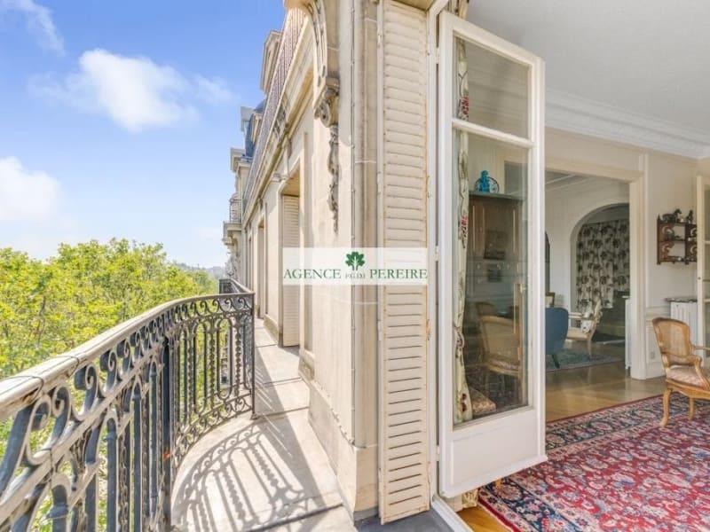Vente appartement Paris 17ème 1580000€ - Photo 2