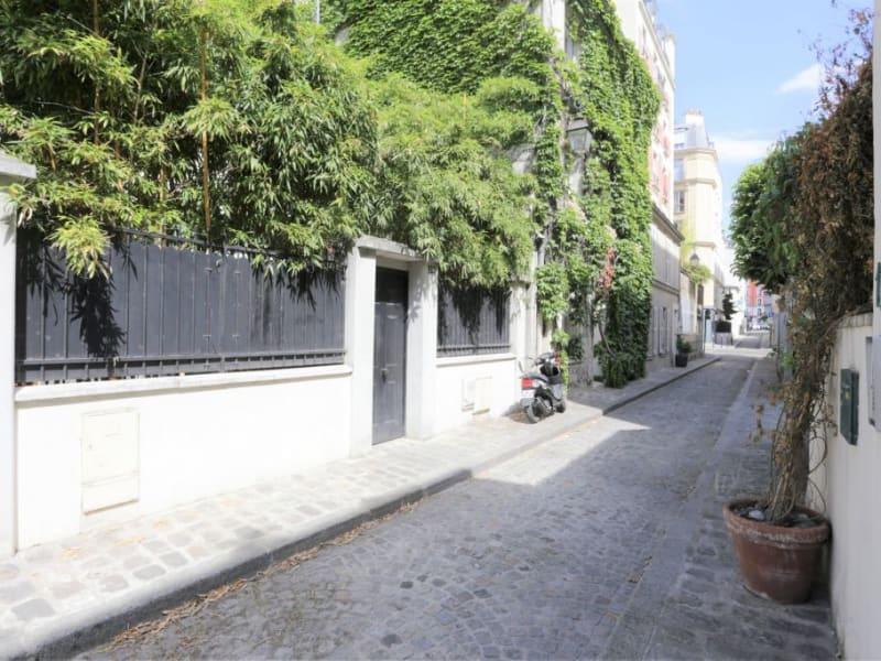Sale apartment Paris 17ème 498000€ - Picture 9