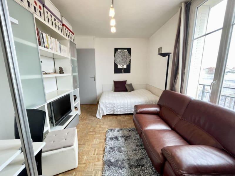 Vente de prestige appartement Paris 17ème 262500€ - Photo 3