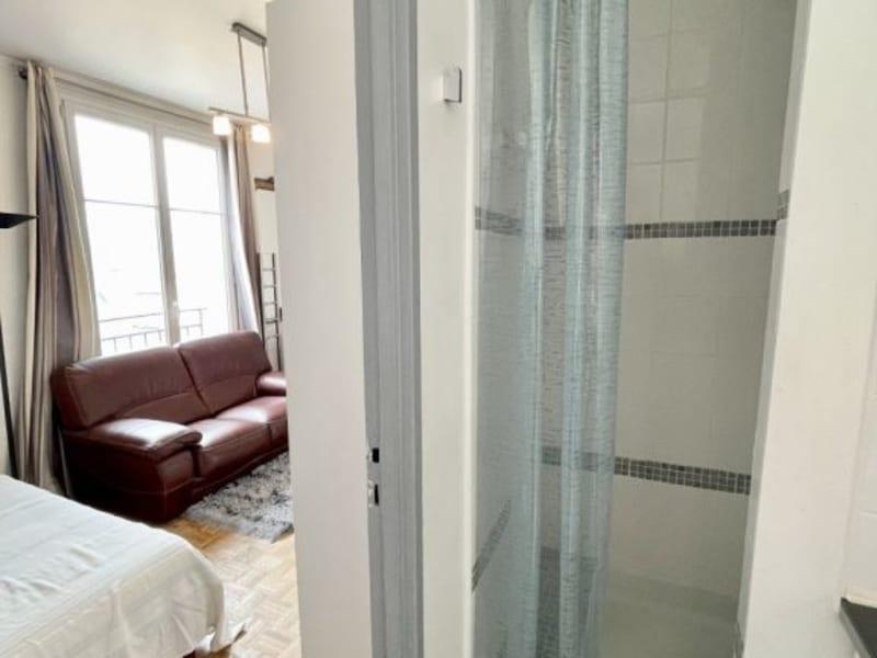 Vente de prestige appartement Paris 17ème 262500€ - Photo 5