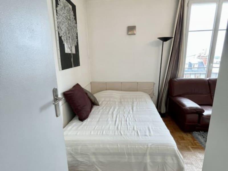 Vente de prestige appartement Paris 17ème 262500€ - Photo 6