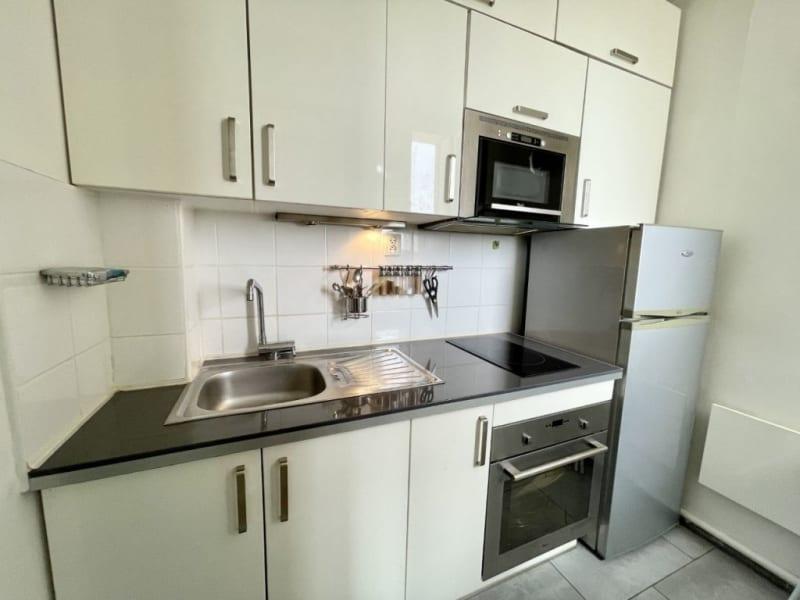 Vente de prestige appartement Paris 17ème 262500€ - Photo 7