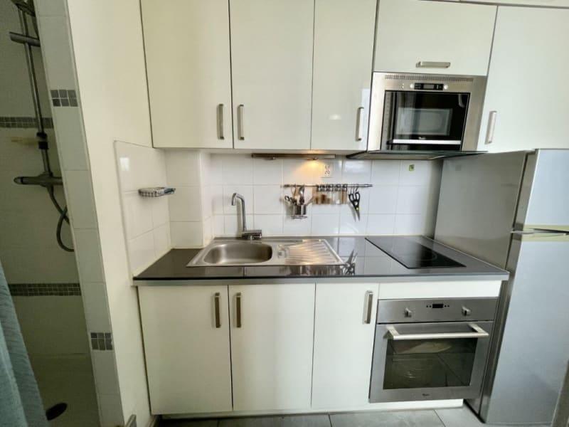 Vente de prestige appartement Paris 17ème 262500€ - Photo 8