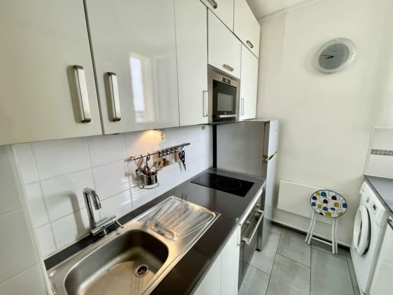 Vente de prestige appartement Paris 17ème 262500€ - Photo 9