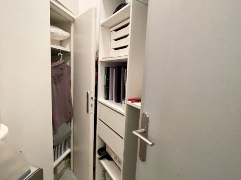 Vente de prestige appartement Paris 17ème 262500€ - Photo 10