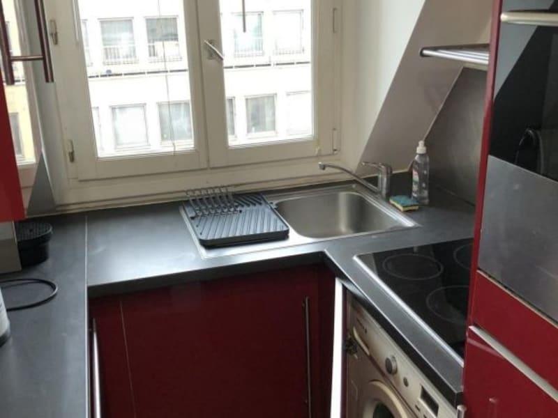 Location appartement Paris 17ème 770€ CC - Photo 3