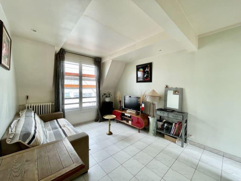 Vente de prestige appartement Levallois-perret 325000€ - Photo 1