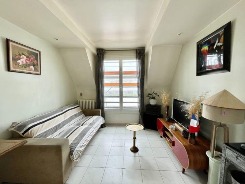 Vente de prestige appartement Levallois-perret 325000€ - Photo 2