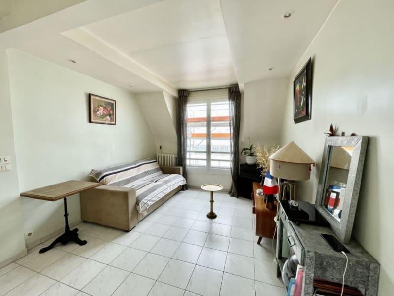 Vente de prestige appartement Levallois-perret 325000€ - Photo 3
