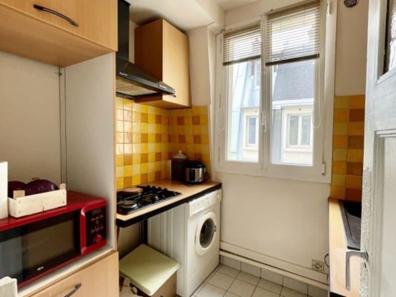 Vente de prestige appartement Levallois-perret 325000€ - Photo 4