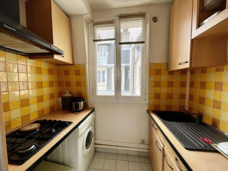 Vente de prestige appartement Levallois-perret 325000€ - Photo 5