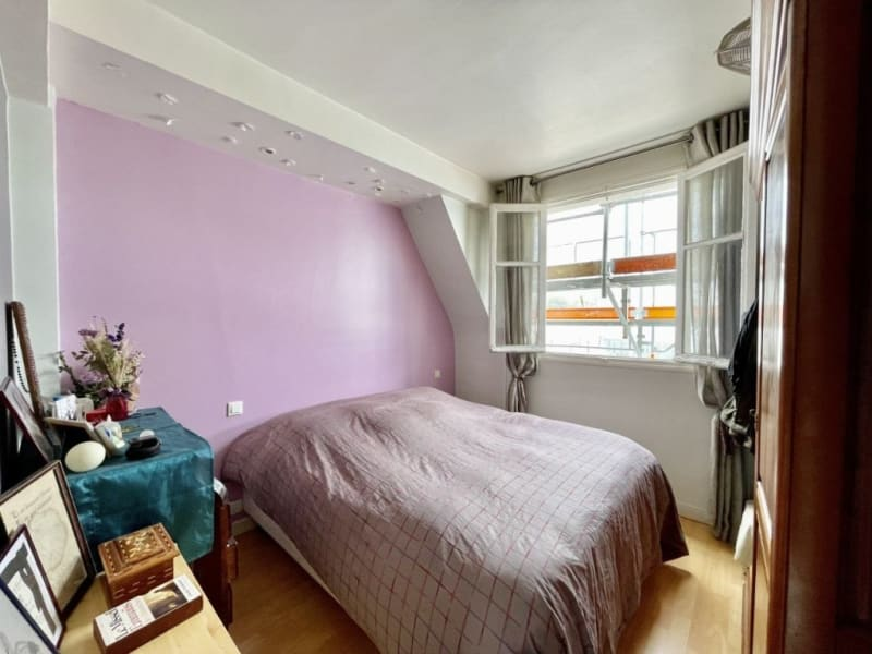 Vente de prestige appartement Levallois-perret 325000€ - Photo 6