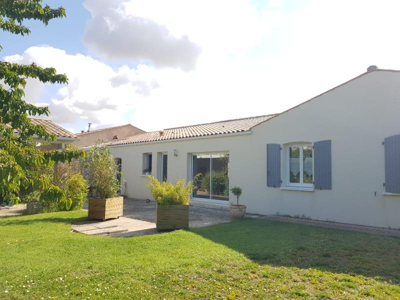Sale house / villa Salles sur mer 528000€ - Picture 1