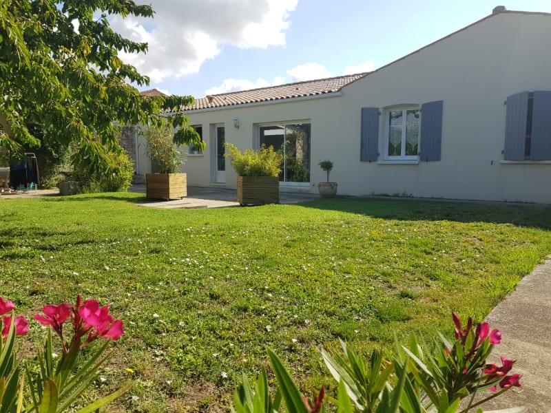 Sale house / villa Salles sur mer 528000€ - Picture 2