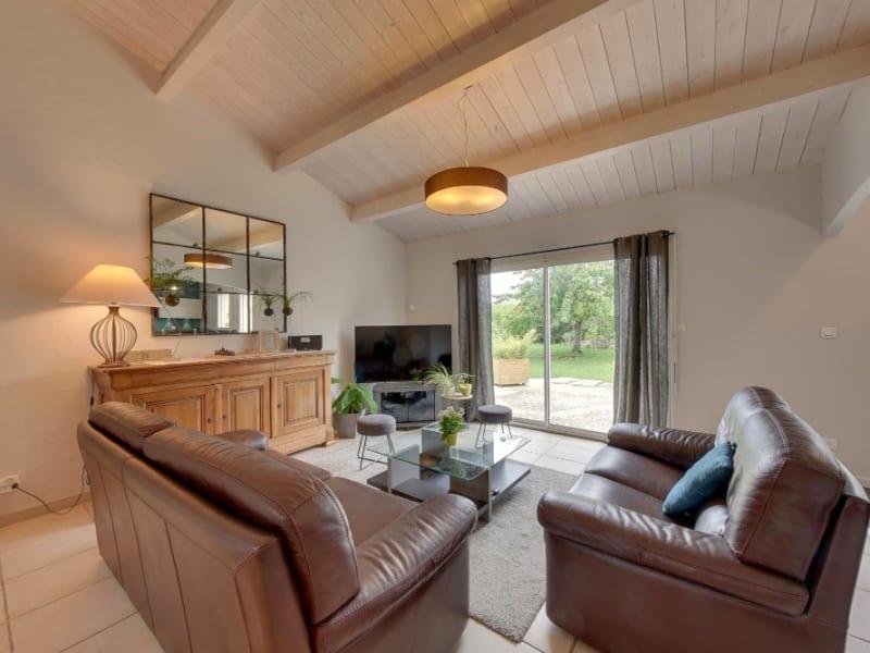 Sale house / villa Salles sur mer 528000€ - Picture 4