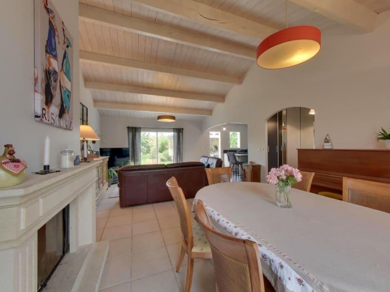 Sale house / villa Salles sur mer 528000€ - Picture 5