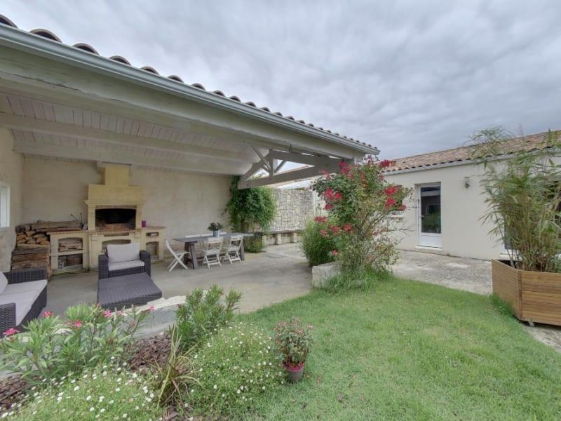 Sale house / villa Salles sur mer 528000€ - Picture 12