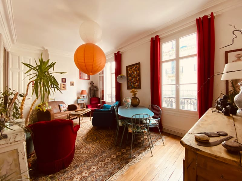 Vente appartement Angers 385000€ - Photo 2