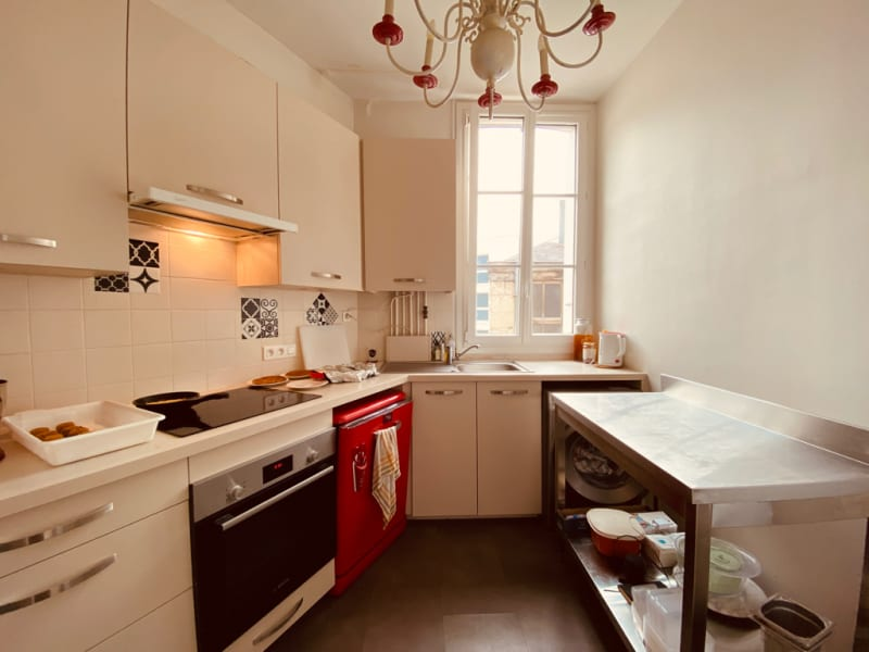 Vente appartement Angers 385000€ - Photo 3