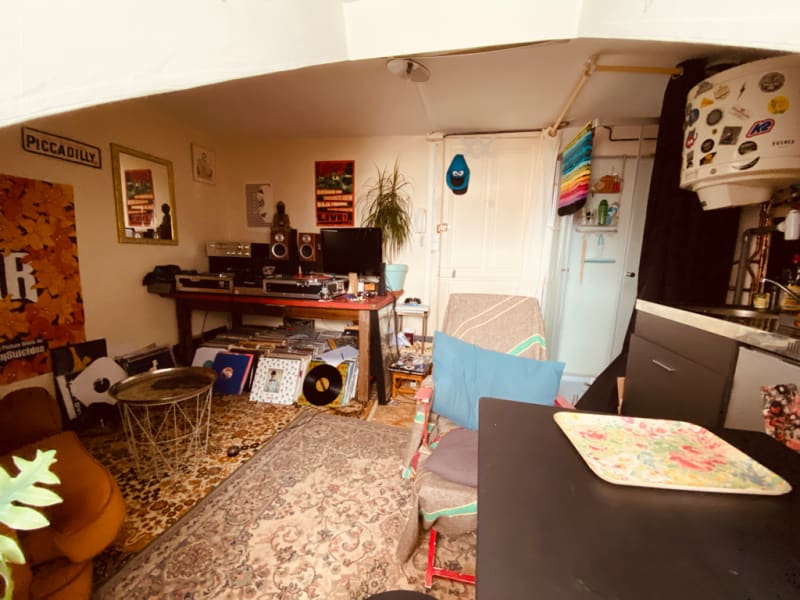 Vente appartement Angers 385000€ - Photo 8