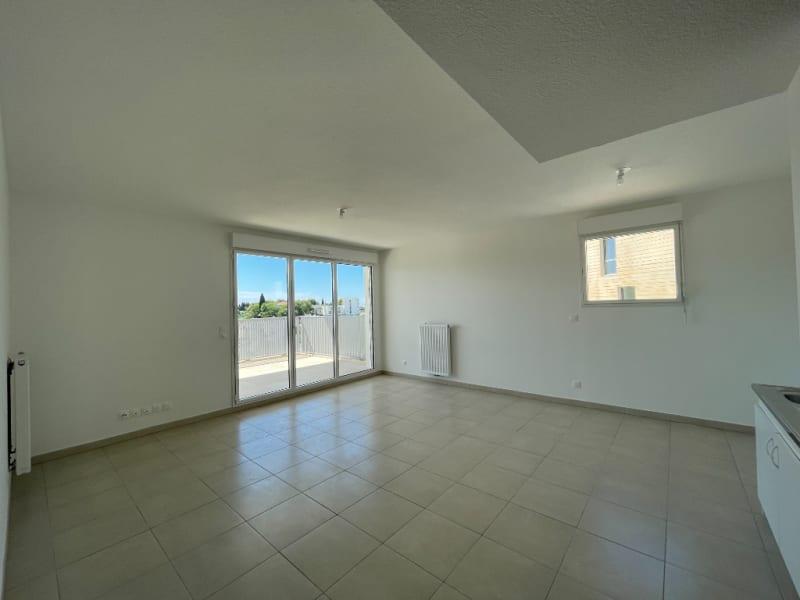 Rental apartment Montpellier 970€ CC - Picture 3