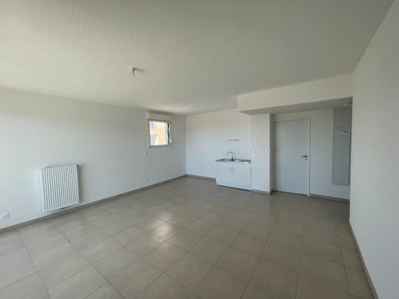 Rental apartment Montpellier 970€ CC - Picture 4