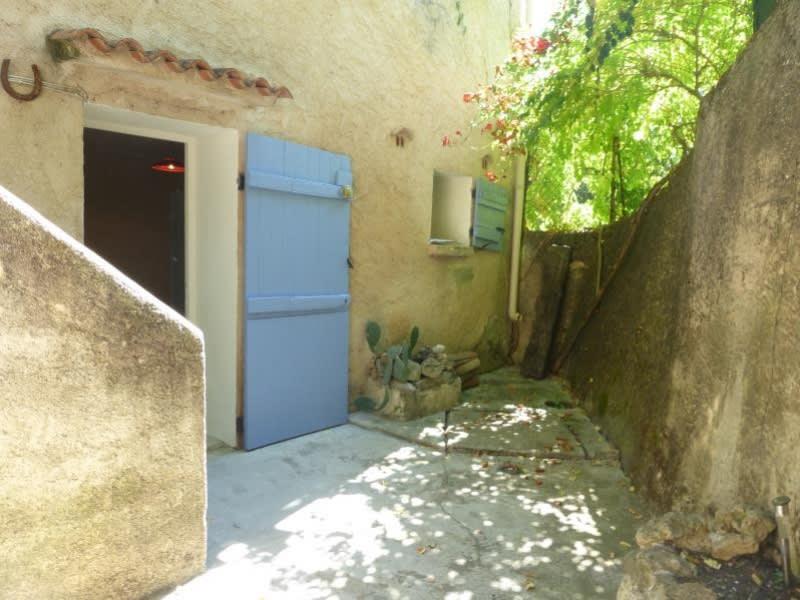 Rental apartment Bras 495€ CC - Picture 1