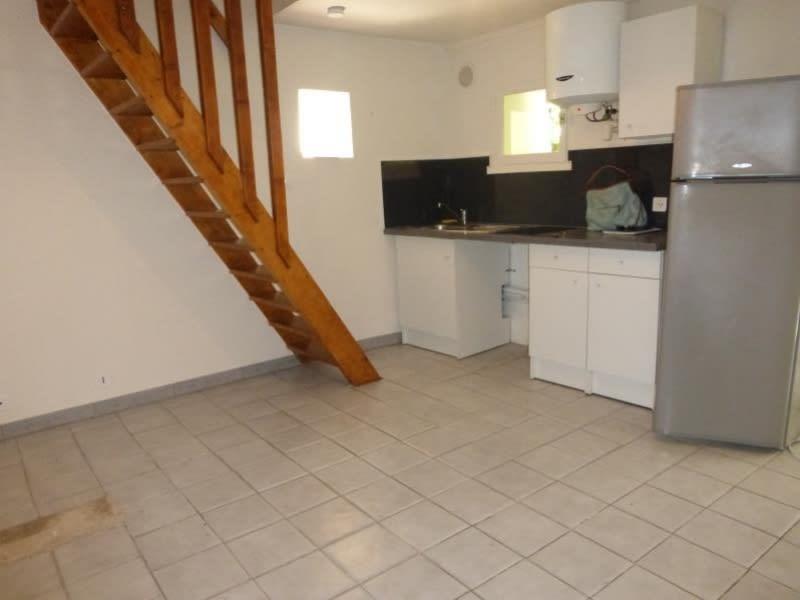 Rental apartment Bras 495€ CC - Picture 2