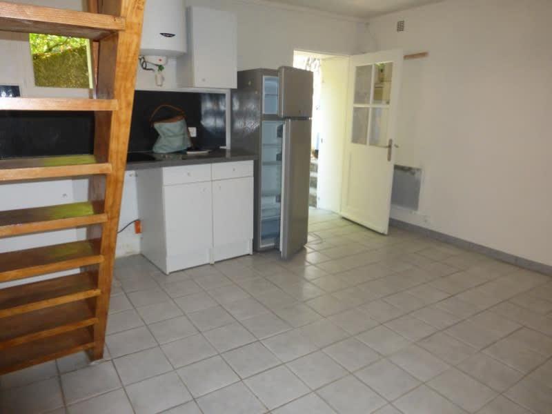 Rental apartment Bras 495€ CC - Picture 4